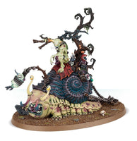 Daemons of Chaos: Horticulous Slimux