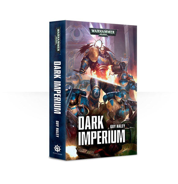 Dark Imperium: The Novel