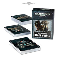 Datacards - Space Wolves