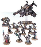 Deathwatch Army