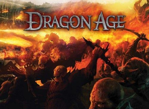Dragon Age RPG GM Kit