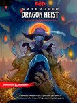Dungeons and Dragons Waterdeep: Dragon Heist