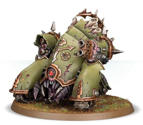 43-56 ETB Death Guard Myphitic Blight-Hauler