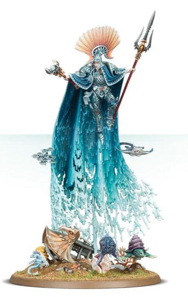 Eidolon of Mathlann ? Aspect of the Sea / Aspect of the Storm