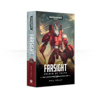 Farsight: Crisis of Faith