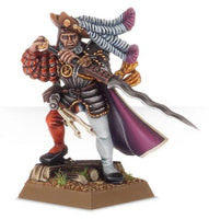 FreeGuild General (on foot)