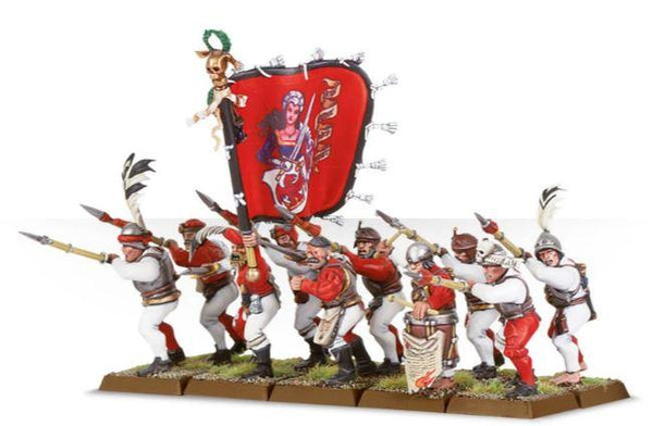 FreeGuild Guard/Empire State Troops