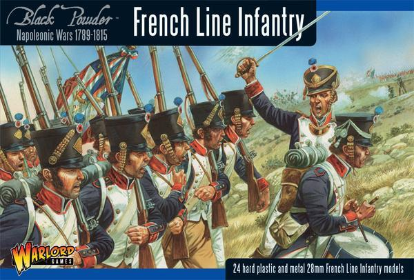 French Line Infantry 1789-1815 (24)