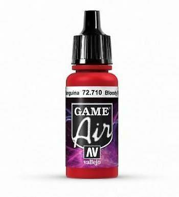 Game Air Bloody Red 17ml