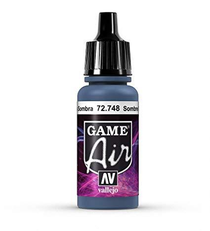 Game Air Sombre Grey 17ml
