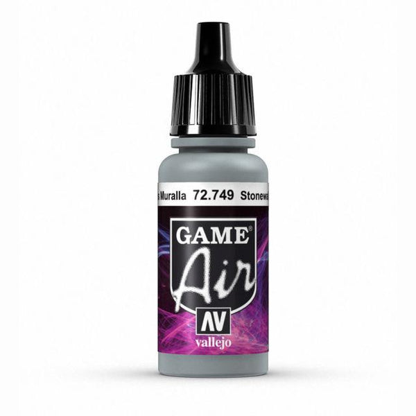 Game Air Stonewall Grey 17ml