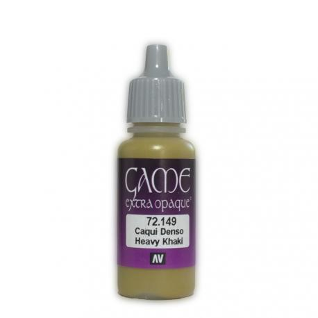 Game Color Extra Opaque Heavy Khaki 17ml