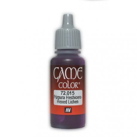 Game Color Hexed Lichen 17ml