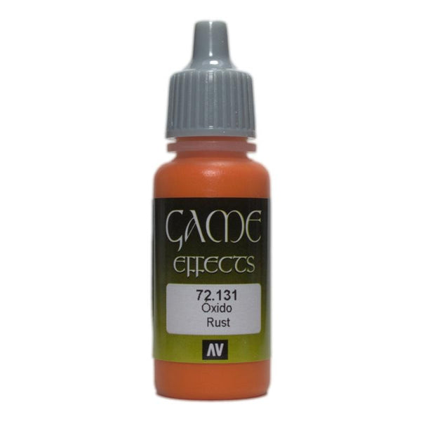 Game Effects Rust 17ml