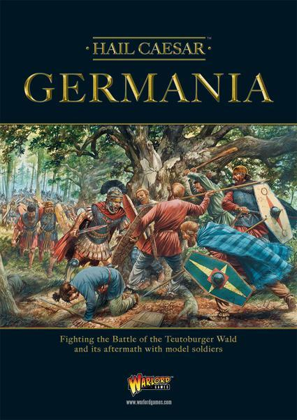 Hail Caesar - Germania