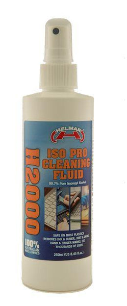 Helmar IsoPro Cleaner 250ml