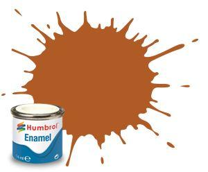 Humb 14ml Enml Fire Bronze Met. 55