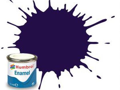 Humb 14ml Enml Purple Gloss 68