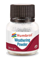 Humbrol Weathering Pigment White 28ml