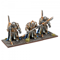Basilean Ogre Palace Guard Regiment