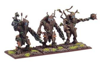 KoW Forest Shambler Troop
