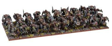 KoW Orc Ax Horde