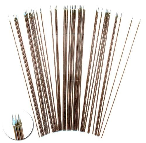 Northstar 100mm Long Wire Spears