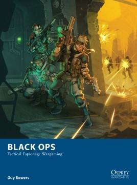 Osprey Games - Black Ops
