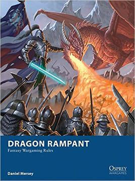 Osprey Games - Dragon Rampant