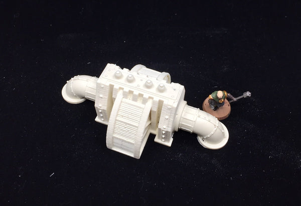 Sci-Fi Small Power Generator (28mm scale)