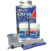 Solid Water 90ml