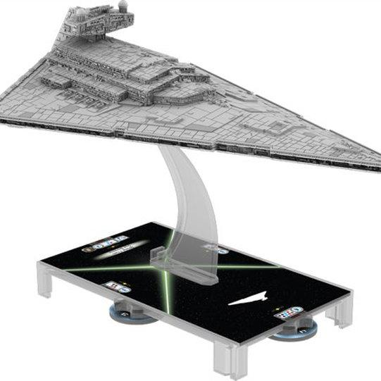 Star Wars Armada - Imperial Class Destroyer