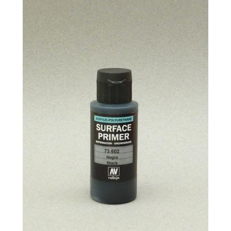 Surface Primer Black 60ml