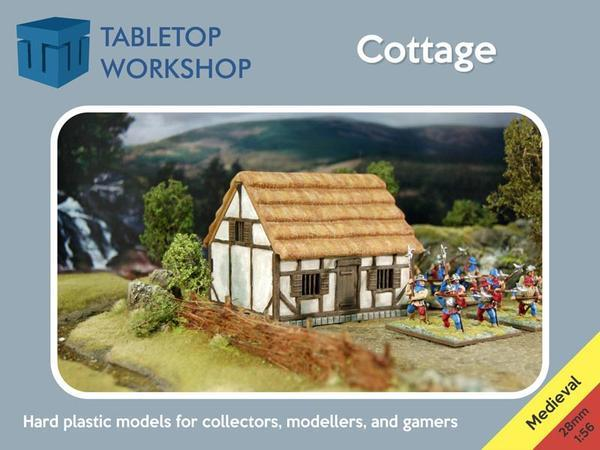 TTW Cottage