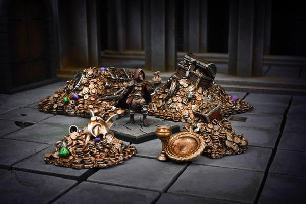 TC: Dragon's Hoard