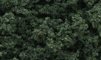 WS Dark Green Clump Foliage Large Bag