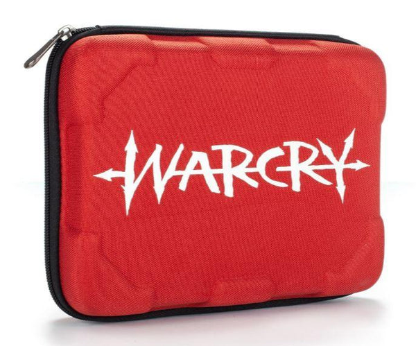 Warcry Carry Case