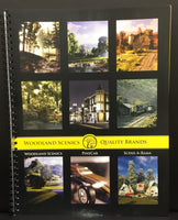 2016 Woodland Scenics Catalogue