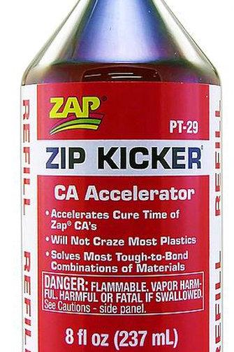 Zip Kicker Industrial refill pack 237ml