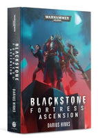 Blackstone Fortress: Ascension (Hb)