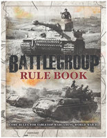 Battlegroup: Rulebook (Softback)