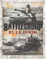 Battlegroup Rules (PDF Download)