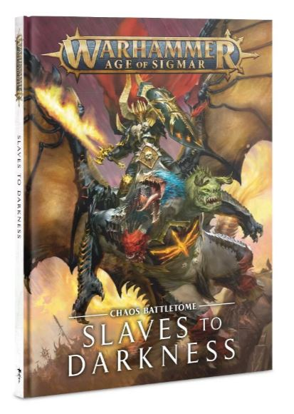 Battletome - Slaves to Darkness
