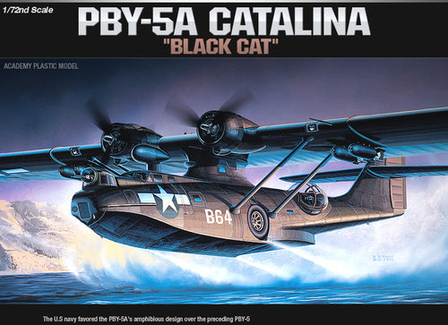 1/72 PBY-5A Catalina