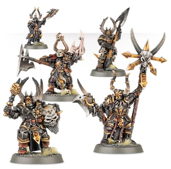 Chaos Chosen Command