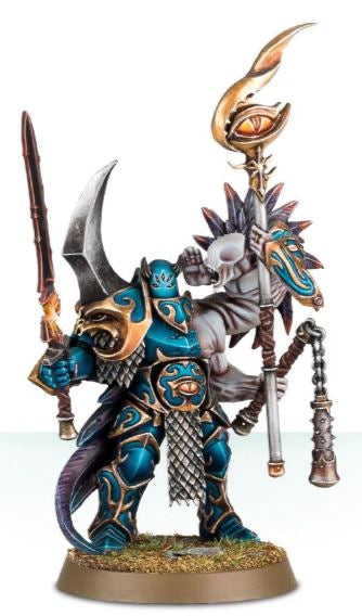Curseling, Eye of Tzeentch