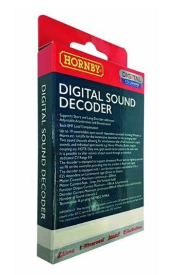 TTS Sound Decoder: A4 Cl.