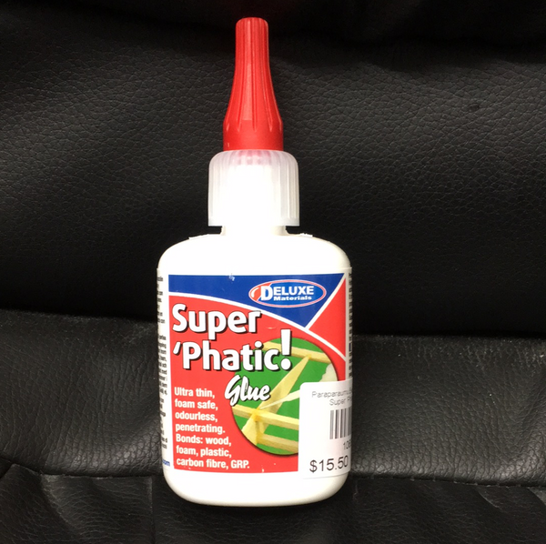 Super 'Phatic' 50ml