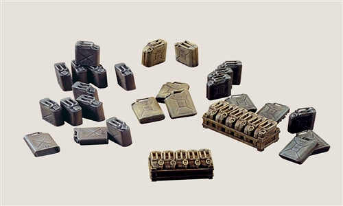 1/35 Jerry Cans