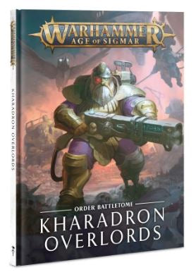 Battletome: Kharadron Overlords (2019)